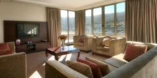 pepper club hotel & spa north tower: one bedroom royal deluxe suite